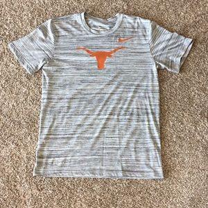 Nike Texas Longhorns shirt